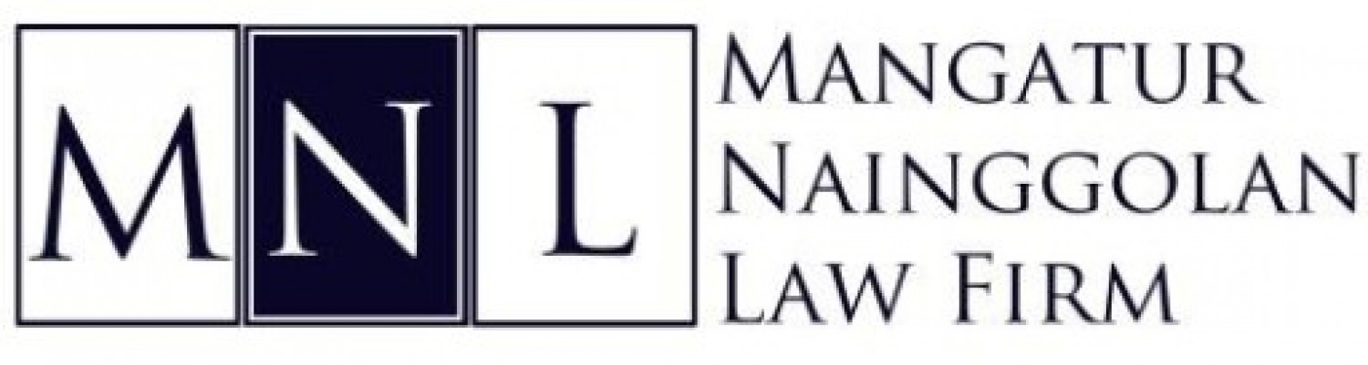 Mangatur Nainggolan Law Firm